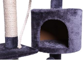 Qualité de l'arbre à chat premier prix Mervy