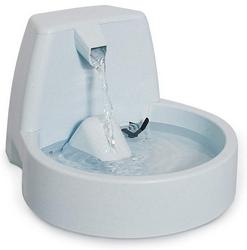 Test fontaine à eau pour chat cascade PetSafe
